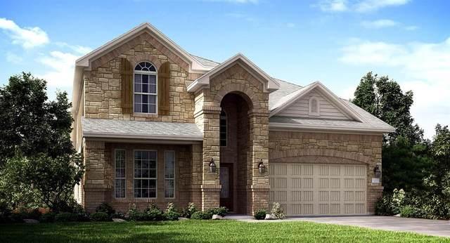 1506 Country Air Lane, Missouri City, TX 77459 (MLS #25481161) :: The Sansone Group