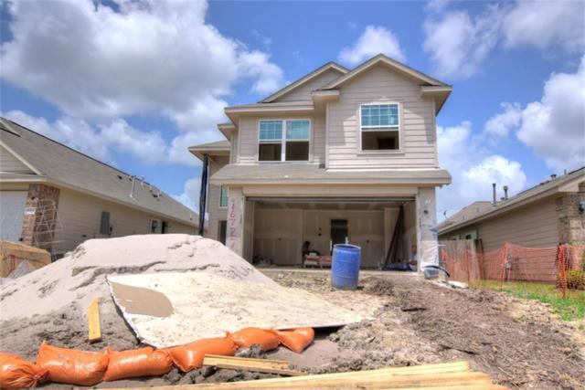 16727 Highland Villa, Humble, TX 77396 (MLS #25481277) :: NewHomePrograms.com LLC