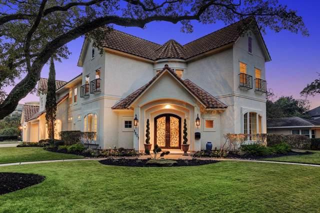 3803 Purdue Street, Houston, TX 77005 (MLS #25483949) :: The Heyl Group at Keller Williams