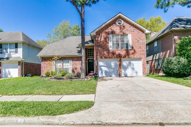 1131 Juniper Canyon Lane, Houston, TX 77062 (MLS #25484933) :: Giorgi Real Estate Group