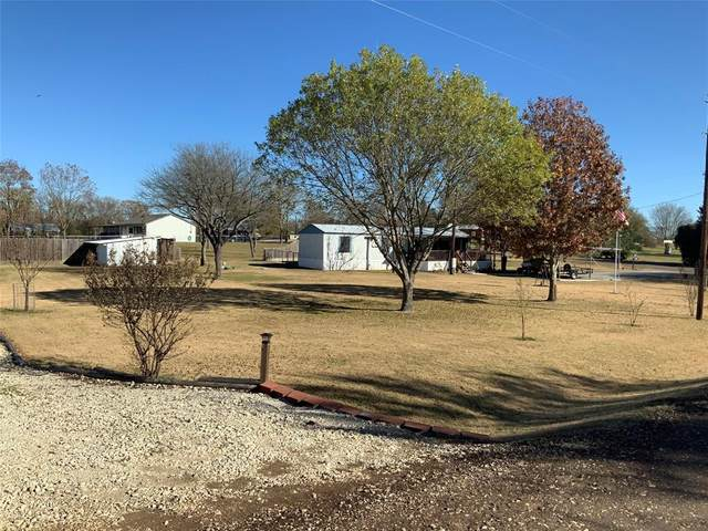 191 Lcr 779, Groesbeck, TX 76642 (MLS #25485597) :: Christy Buck Team