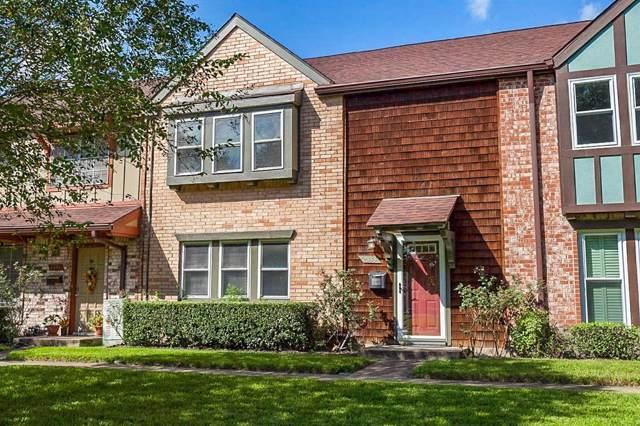 2353 Triway Lane #223, Houston, TX 77043 (MLS #25487220) :: Phyllis Foster Real Estate