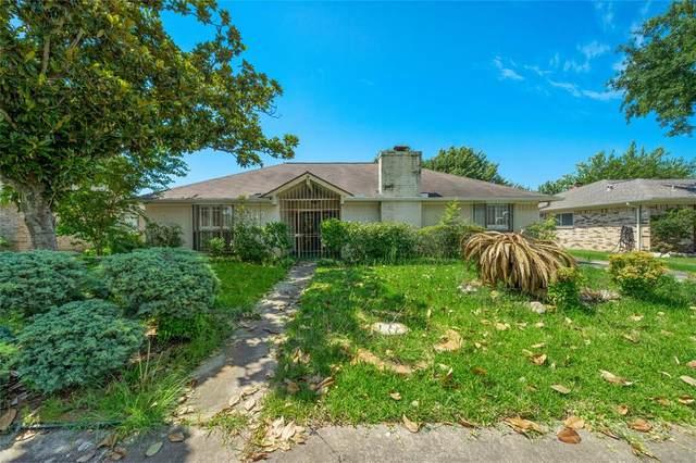 5117 Glenvalley Drive, La Porte, TX 77571 (MLS #25488957) :: The Property Guys