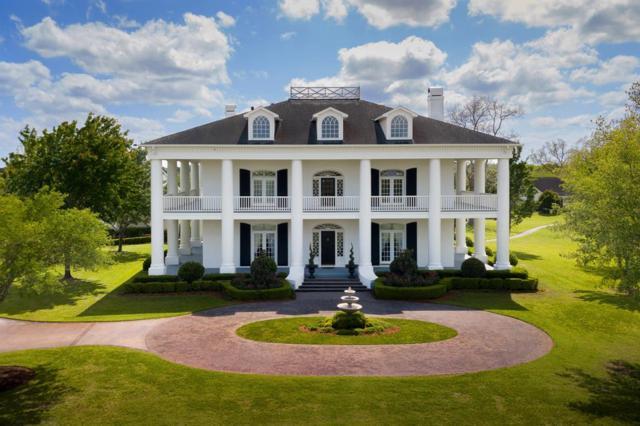 21 Sovereign Circle, Richmond, TX 77469 (MLS #25490699) :: Caskey Realty