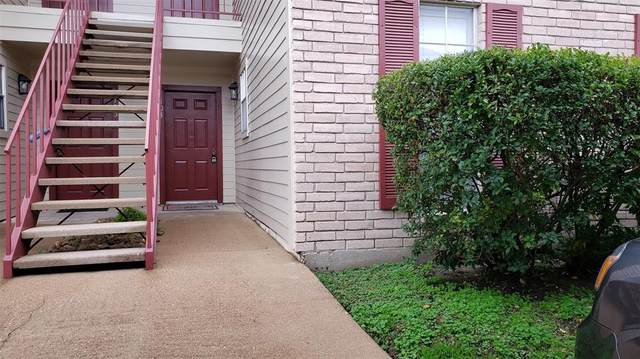 2120 El Paseo Street #103, Houston, TX 77054 (MLS #25492269) :: Texas Home Shop Realty