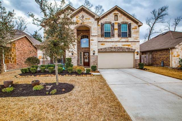18812 Laurel Hills Drive, New Caney, TX 77357 (MLS #25496092) :: The Property Guys