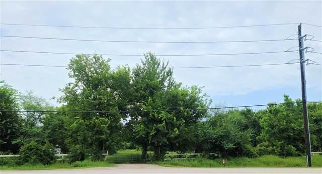 00000 Old Richmond Road, Sugar Land, TX 77498 (MLS #2549721) :: NewHomePrograms.com