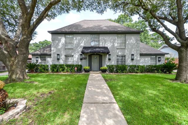 819 Merrick Drive, Sugar Land, TX 77478 (MLS #25498077) :: Giorgi Real Estate Group