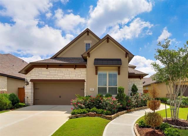 11427 Robillard Way, Richmond, TX 77407 (MLS #25502301) :: The Sansone Group