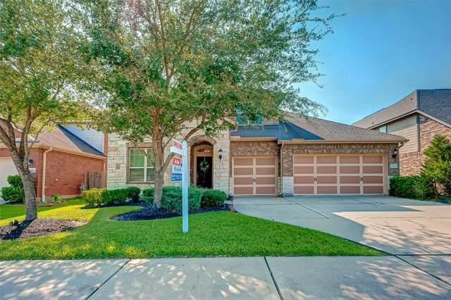 5107 Rollingstone Road, Richmond, TX 77407 (MLS #25505737) :: Parodi Group Real Estate