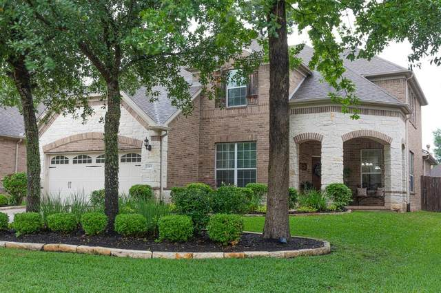 143 Clearmont Place, Montgomery, TX 77316 (#25505857) :: ORO Realty