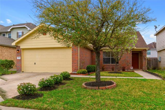 11662 Quinn Ridge Way, Houston, TX 77038 (MLS #25509707) :: Giorgi Real Estate Group