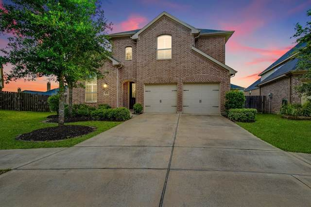 29102 Bentford Manor Court, Katy, TX 77494 (MLS #25515910) :: The Home Branch