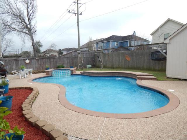 4118 Whirlaway Drive, Pasadena, TX 77503 (MLS #25517413) :: Texas Home Shop Realty