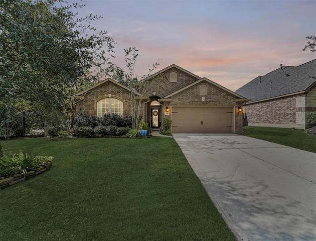 196 Knollbrook Circle, Montgomery, TX 77316 (MLS #25518302) :: Green Residential