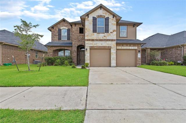 1822 Seville Manor, Fresno, TX 77545 (MLS #25521667) :: The SOLD by George Team
