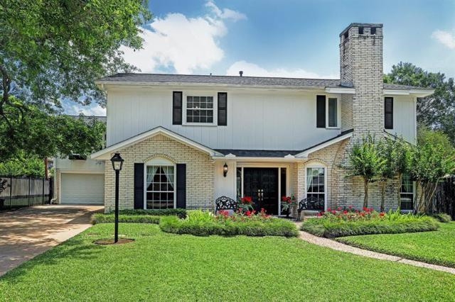 2734 Fontana Drive, Houston, TX 77043 (MLS #25523486) :: The Heyl Group at Keller Williams