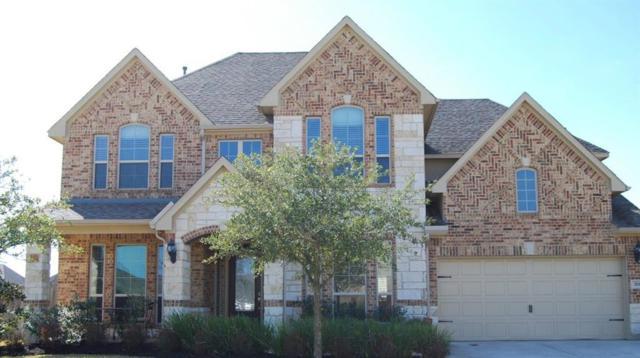 3118 Red Agave Lane, Manvel, TX 77578 (MLS #25526994) :: Christy Buck Team