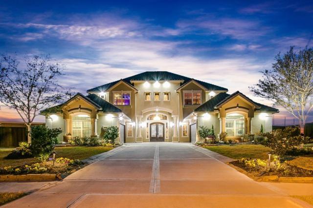 1802 Katy Shadow Lane, Katy, TX 77494 (MLS #25528841) :: Texas Home Shop Realty