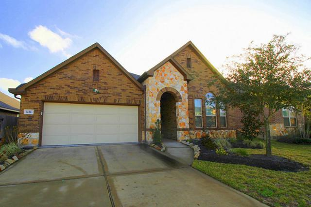 12211 Spellbrook Point Lane, Tomball, TX 77377 (MLS #25529083) :: Texas Home Shop Realty