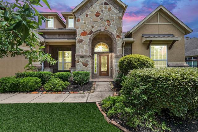 50 N Swanwick Place, Tomball, TX 77375 (MLS #2553090) :: Giorgi Real Estate Group