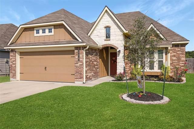 179 Brocks Lane, Montgomery, TX 77356 (MLS #2553276) :: The Freund Group