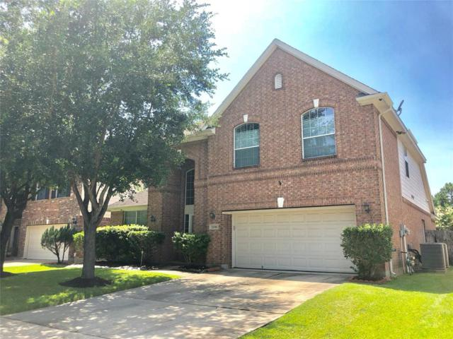 22016 Royal Timbers Drive, Kingwood, TX 77339 (MLS #25533806) :: The Parodi Team at Realty Associates