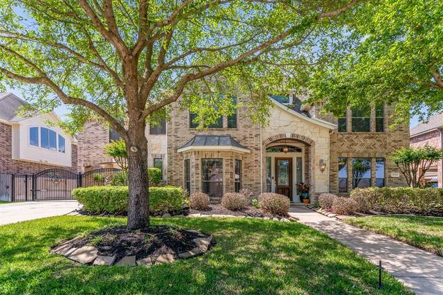8723 Hollow Banks Lane, Houston, TX 77095 (MLS #25534137) :: Lisa Marie Group | RE/MAX Grand
