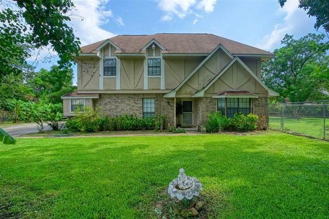 13307 Bayonne Circle, Tomball, TX 77377 (MLS #25536491) :: The Wendy Sherman Team