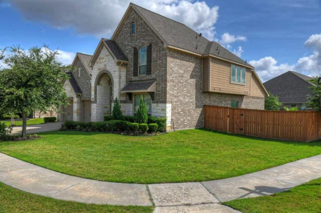 10827 Naburn Gate, Richmond, TX 77407 (MLS #25538510) :: The Johnson Team