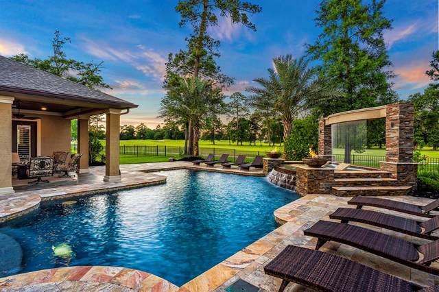 7506 Raes Creek Drive, Spring, TX 77389 (MLS #2553873) :: The Parodi Team at Realty Associates
