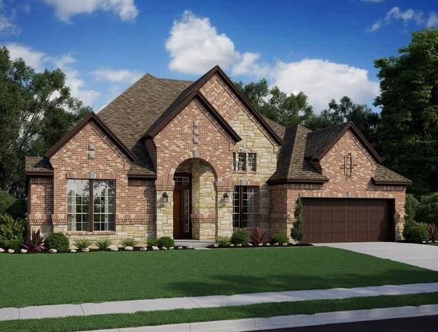 13826 Bellwick Valley Lane, Houston, TX 77059 (MLS #25538925) :: Giorgi Real Estate Group