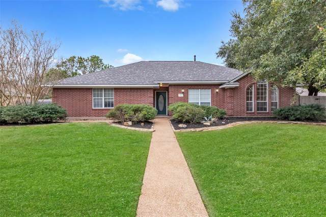 605 Coachlight Court, College Station, TX 77845 (MLS #25539085) :: The SOLD by George Team
