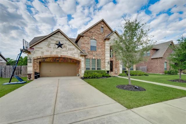 21706 Firemist Way, Cypress, TX 77433 (MLS #25540461) :: Texas Home Shop Realty