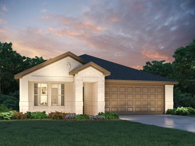 2335 E Winding Pines Drive, Tomball, TX 77375 (MLS #25541279) :: Lerner Realty Solutions