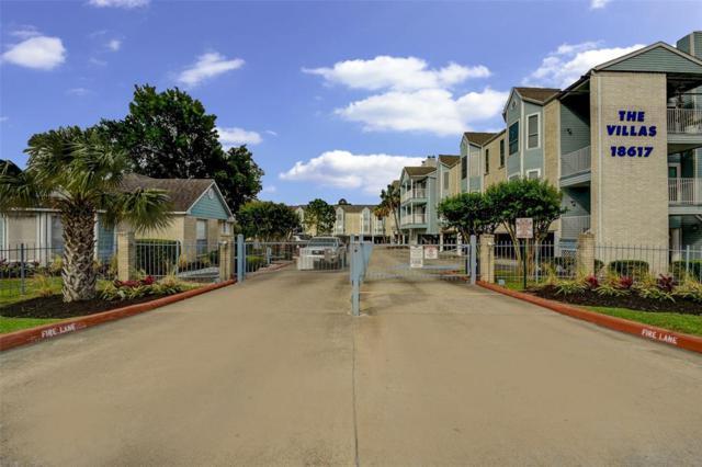 18617 Egret Bay Boulevard #316, Webster, TX 77058 (MLS #25543575) :: The Queen Team