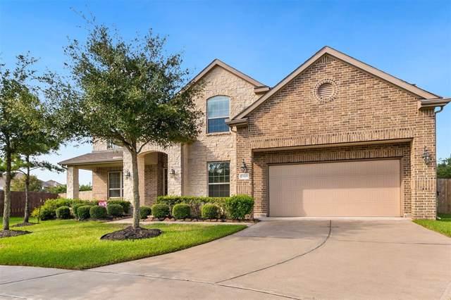 13305 Meridian Heights Court, Rosharon, TX 77583 (MLS #25547781) :: The Home Branch