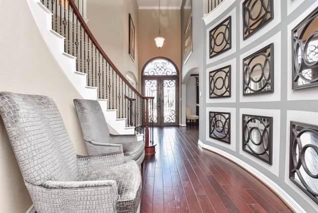 11903 Maybrook Court, Pearland, TX 77584 (MLS #25547878) :: Giorgi Real Estate Group