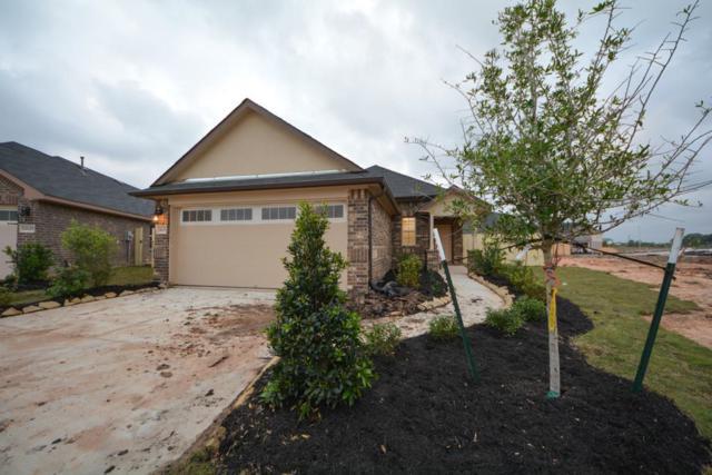 1958 Bravos Manor, Fresno, TX 77545 (MLS #25550376) :: Giorgi Real Estate Group