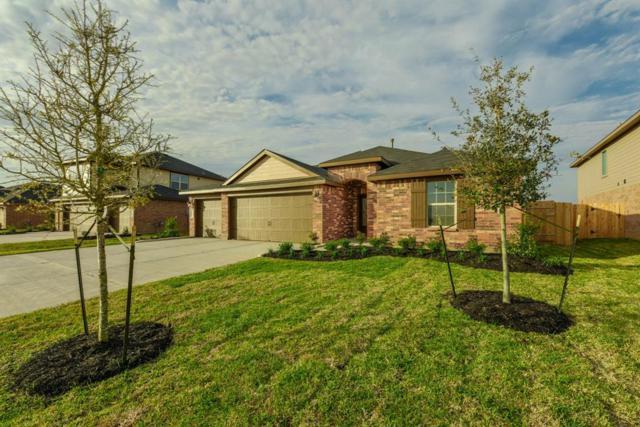 9007 Downing Street, Rosenberg, TX 77469 (MLS #25550620) :: Giorgi Real Estate Group