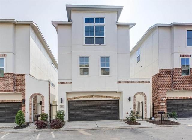 5625 Mina Way, Houston, TX 77081 (MLS #25551865) :: Giorgi Real Estate Group