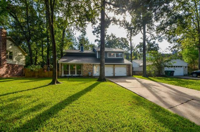 3914 Cedar Forest Drive, Houston, TX 77339 (MLS #25556379) :: Fairwater Westmont Real Estate