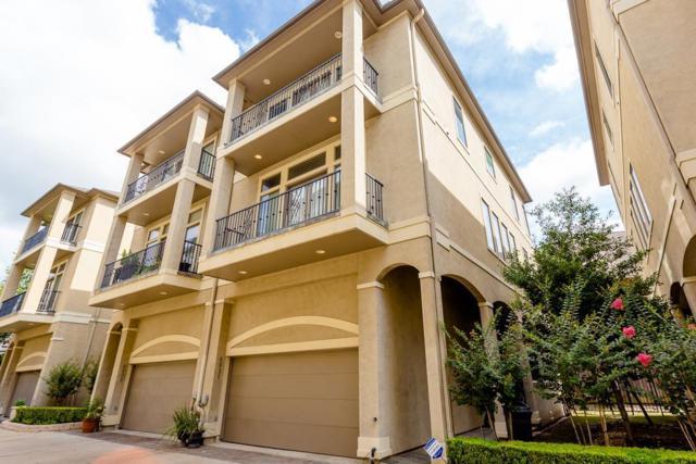 6826 Staffordshire Street, Houston, TX 77030 (MLS #25557376) :: Texas Home Shop Realty