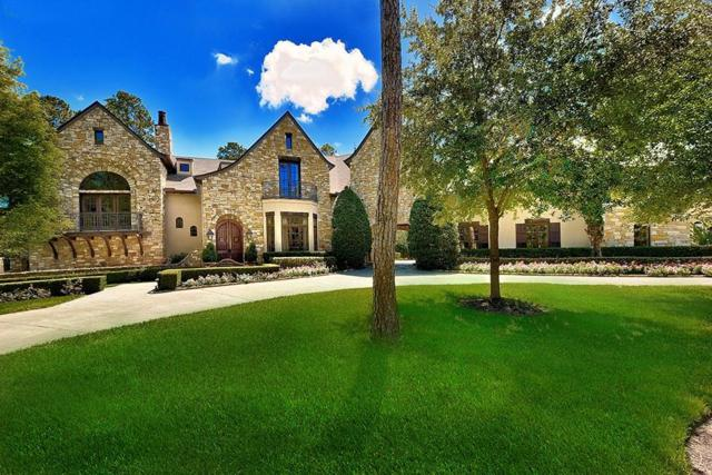 54 Palmer Crest, The Woodlands, TX 77381 (MLS #25559555) :: NewHomePrograms.com LLC
