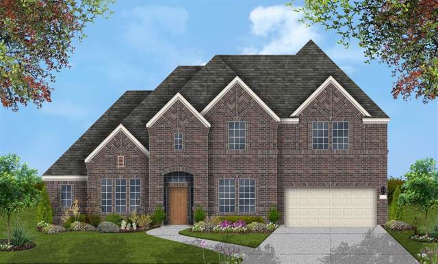 32055 Autumn Orchard Lane, Conroe, TX 77385 (MLS #2555975) :: The Home Branch