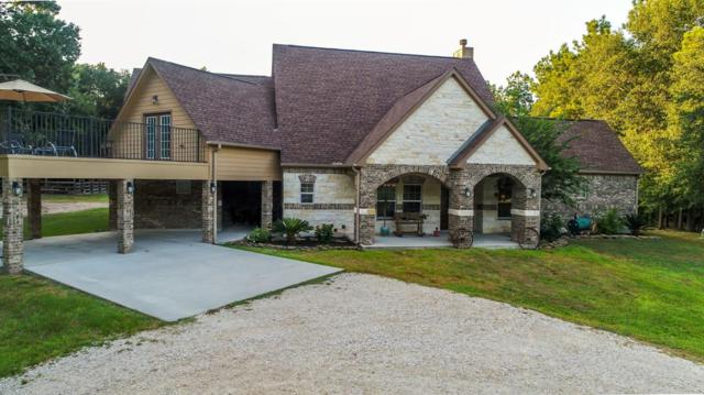 25741 Tallow Vista, Cleveland, TX 77328 (MLS #25559805) :: Texas Home Shop Realty