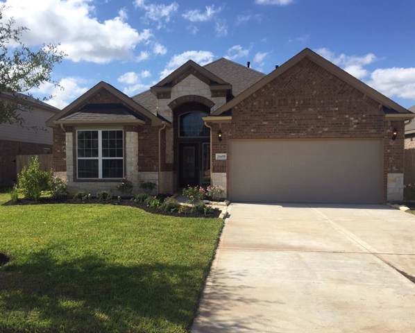21659 Tea Tree Olive Place, Porter, TX 77365 (MLS #25560785) :: The Home Branch