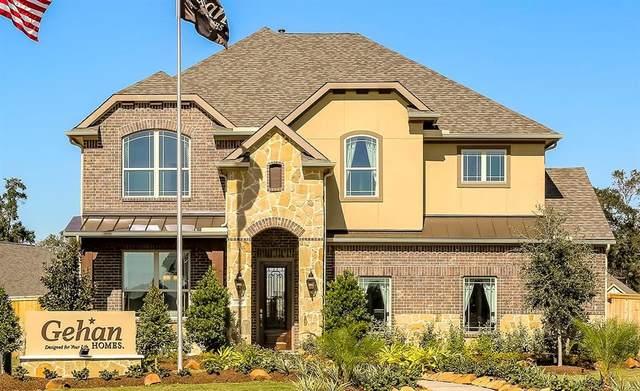 22477 Soaring Woods Lane, Porter, TX 77365 (MLS #25562870) :: Lerner Realty Solutions