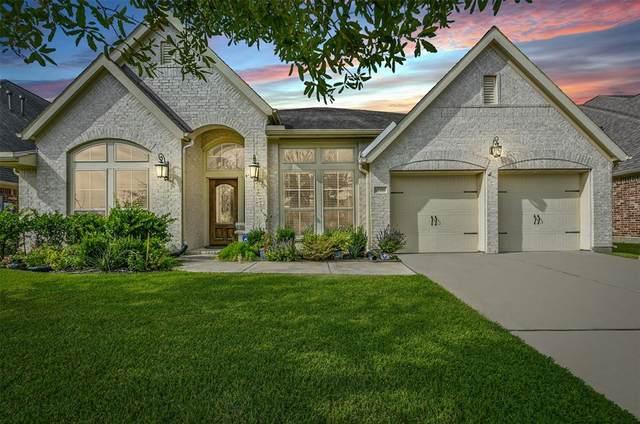 13416 Swift Creek Drive, Pearland, TX 77584 (MLS #25564709) :: Christy Buck Team
