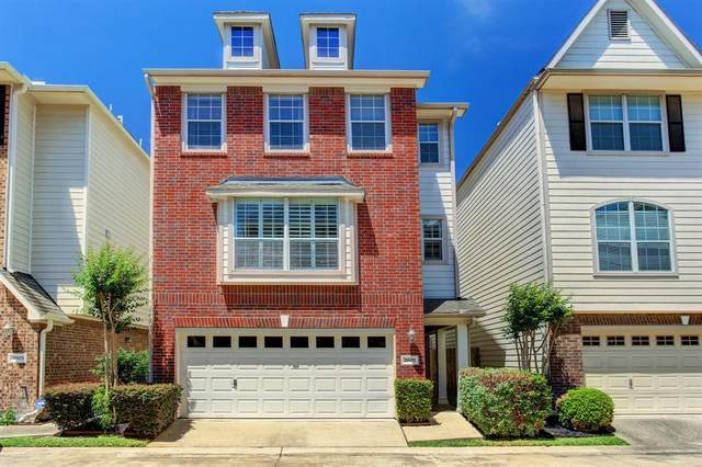 2605 Enclave At Shady Acres Court, Houston, TX 77008 (MLS #255668) :: Guevara Backman